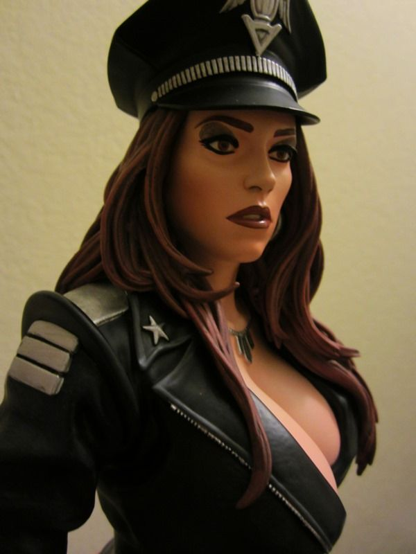Girls of heavy metal statues page 10 statue forum