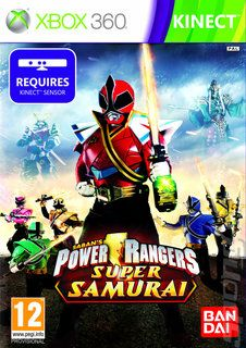 Power Rangers Super Samurai READNFO NTSC-XBOX360-RRoD