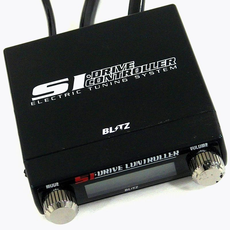BLITZ SI Drive Controller / Boost controller for Subaru