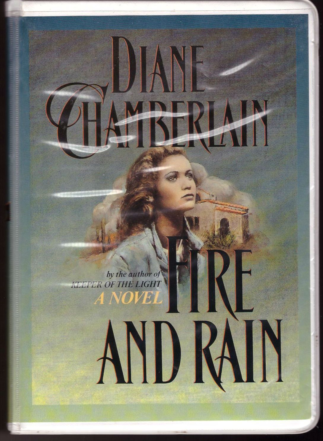 Fire and Rain, Chamberlain, Diane