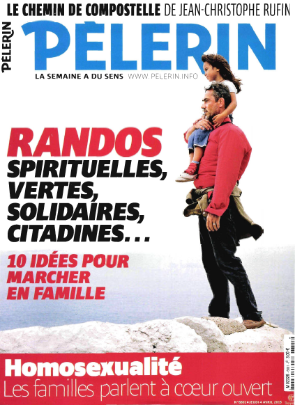 Pelerin N°6801 du 4 au 10 avril 2013