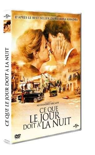 Ce Que Le Jour Doit à La Nuit [HD DVD] dvdrip