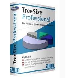 JAM Software TreeSize Pro v6.0.3.953