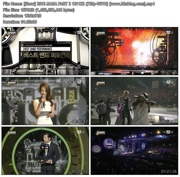 Download show 2013 mama in hong kong 131122 hd 720p show 2013 mama part 3 131122 720p with k2nblog4 stopboris Gallery